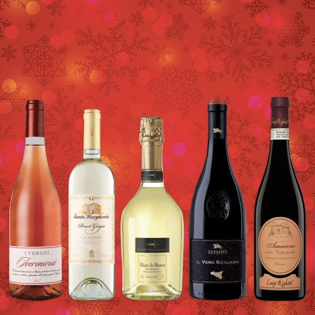 5 Italian Wines You Have To Try Myrtle Beach Sc Grand Strand Magazine Italian Wine Italian Sparkling Wine Wines