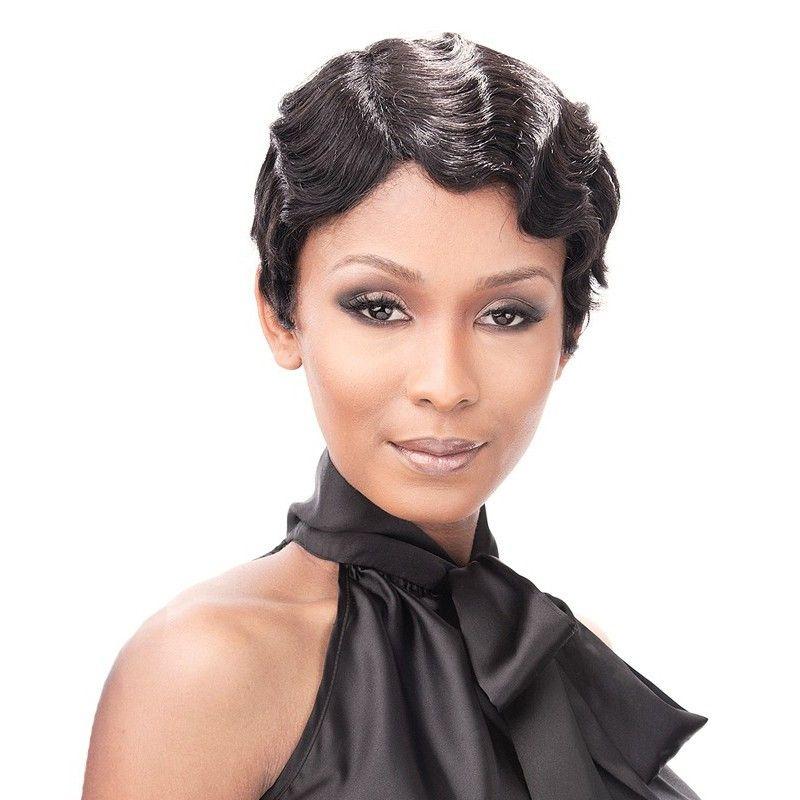 35+ Short hairstyles wig cap ideas in 2021