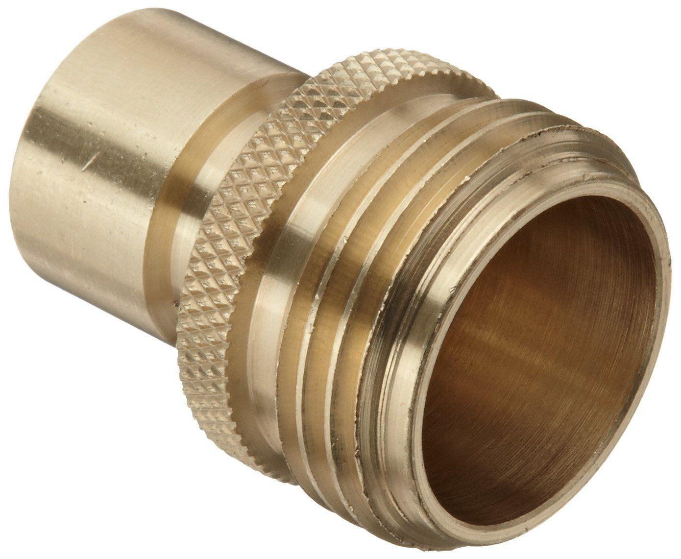 $5.8 - Orbit 5-Port Garden Hose Splitter Faucet Manifold & Water ...