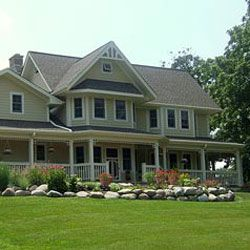 Country Porches Wrap Around Porches Farm House Craftsman Floor Plans House Wrap Around Porch My Dream Home
