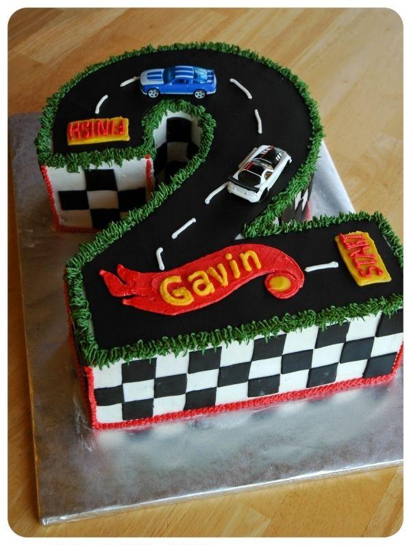 Hot Wheels Birthday Cake Decoration Ideaheather Wulfemeyer Cute