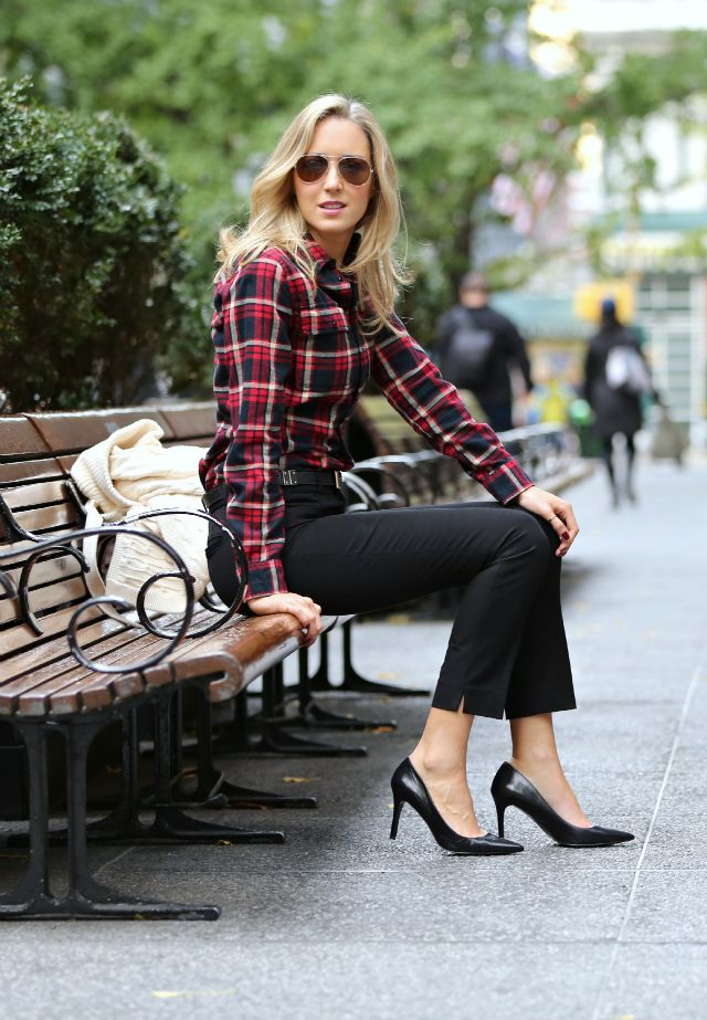 10 Fashion Must Haves For Business