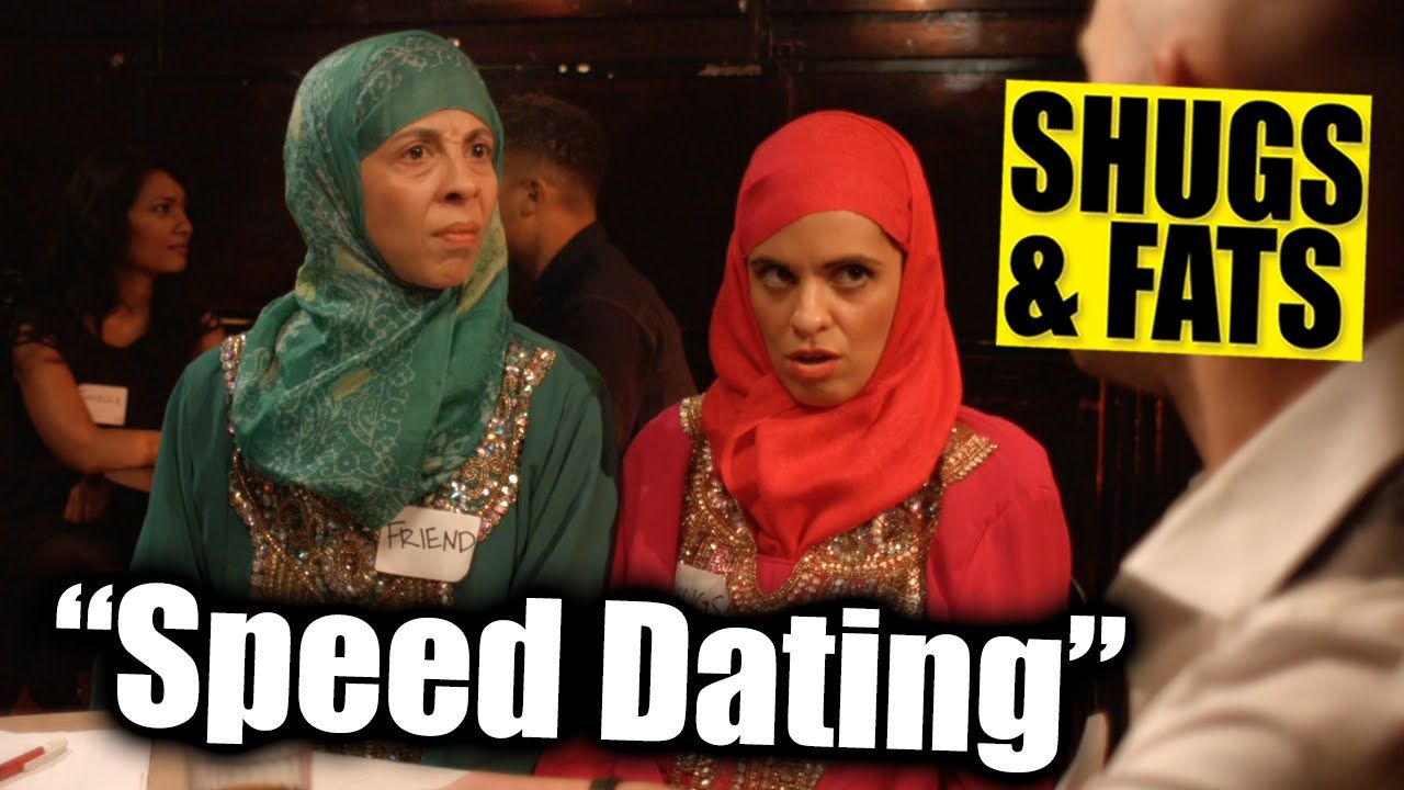 muslim speed dating nyc
