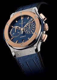 estilo de moda disfruta del precio de descuento muy baratas Resultado de imagen de reloj hublot mujer | Outfits azulon y ...