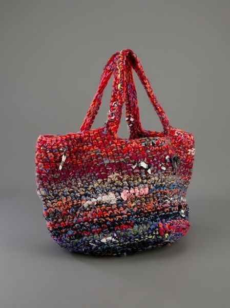 Photo of Daniela Gregis Totes and shopper bags for Women