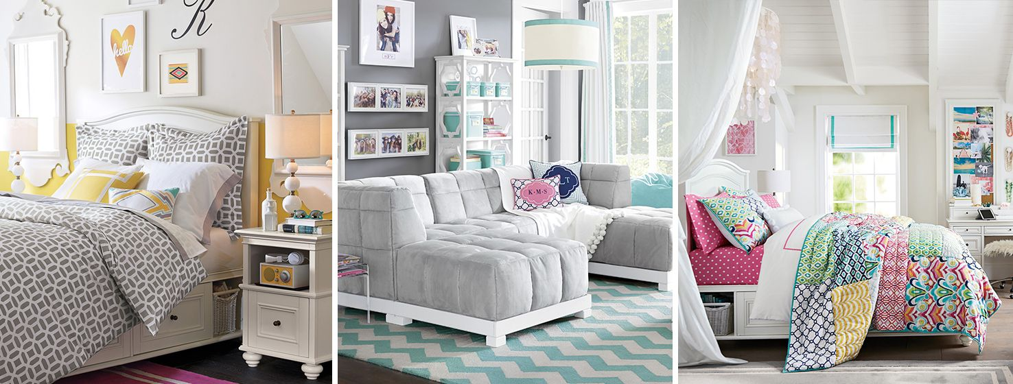 PBteen&39;s paint palettes from Sherwin Williams make it easy ...