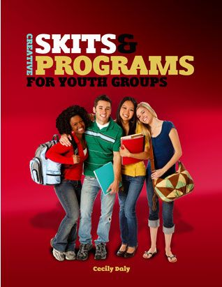 Creative Skits & Programs for Youth Groups | youth group