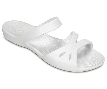 49a93cf70e8d Women's Crocs Kelli Sandals - Angle | Things I like... | Crocs ...