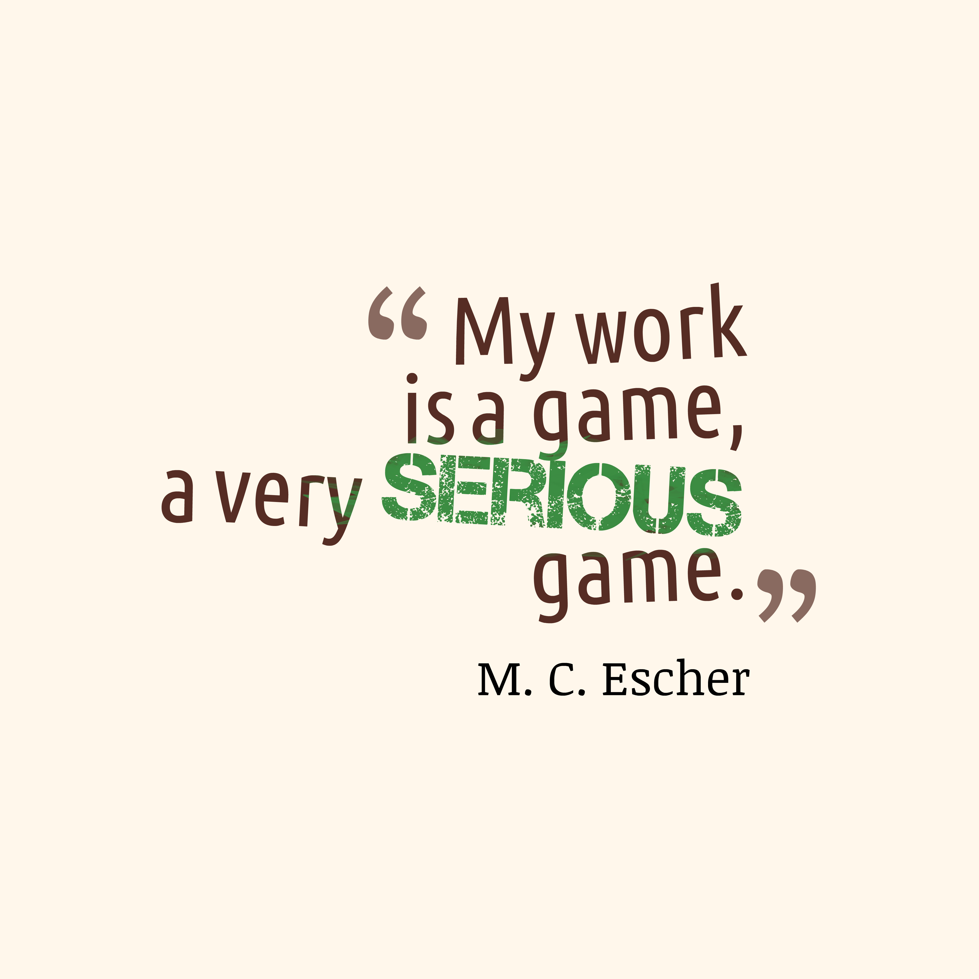 Quotes For Work A Serious Game Game Serious  Funny & Cool Quotes  Pinterest