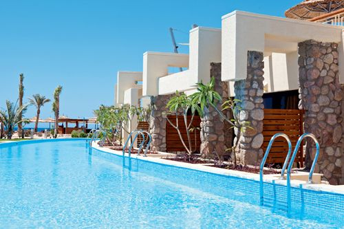 Sensatori Egypt Swim Up Rooms