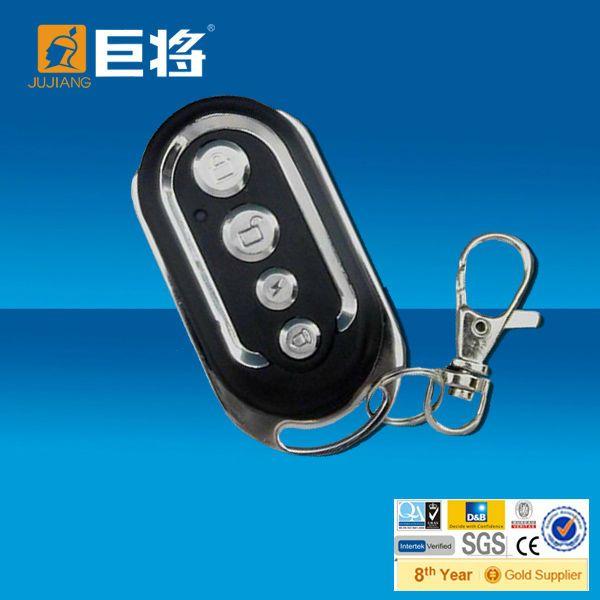 Long Range Universal Garage Door Remote Control Alarm For Home Security Gate Opener Jj Garage Door Remote Control Universal Garage Door Remote Remote Control