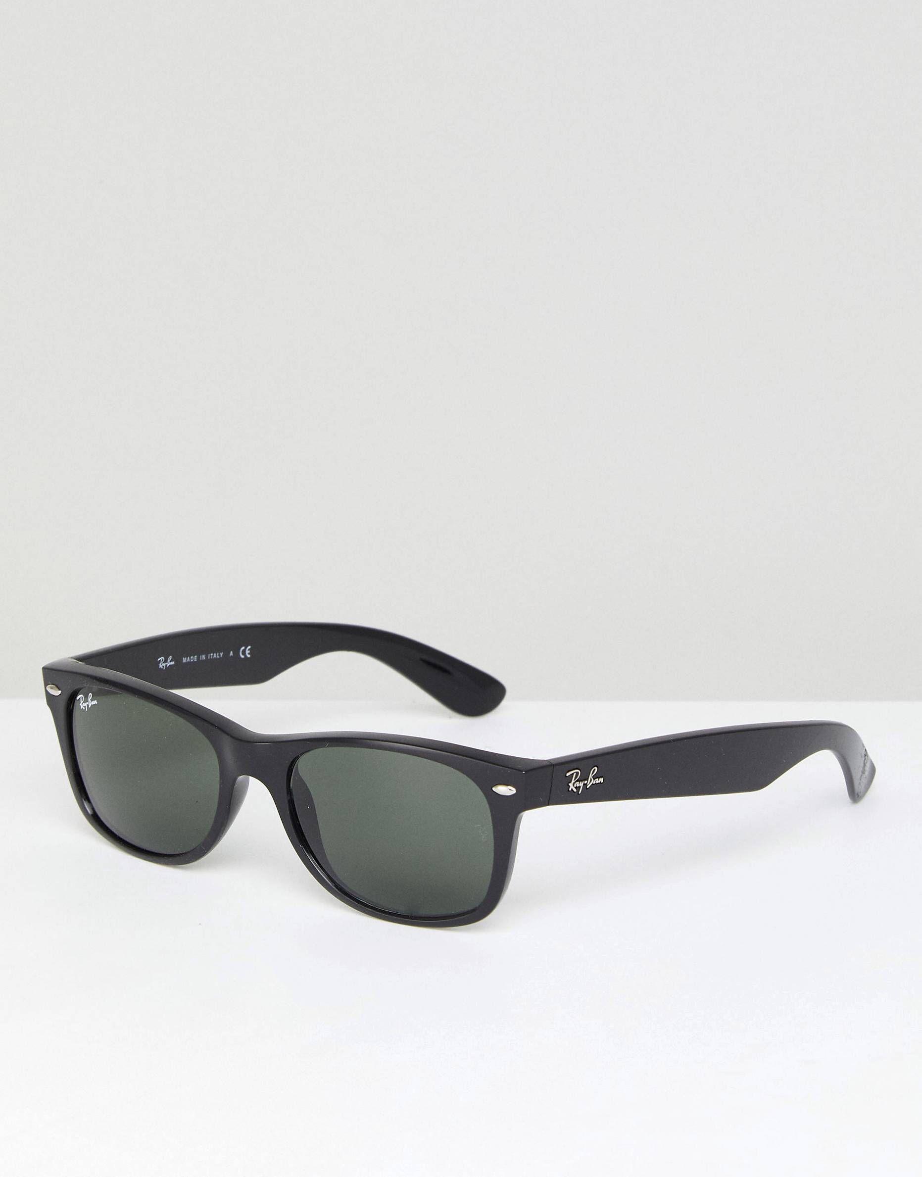 55a0e26113 Gafas de sol estilo Wayfarer 0RB2132 de Ray-Ban   Mi armario   Gafas ...