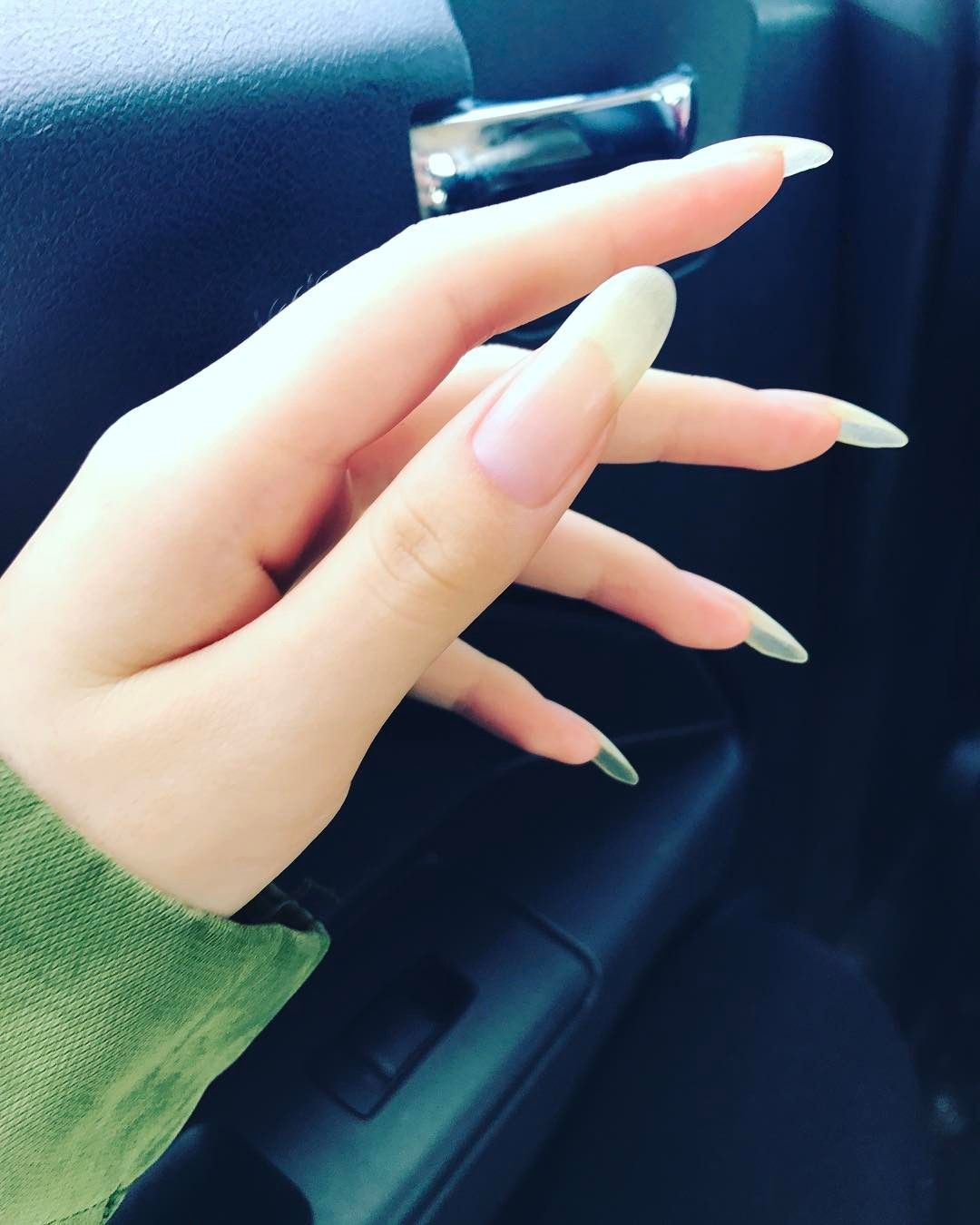 i.prefer.not.giving.my.name* | Nails | Pinterest | Finger hands ...