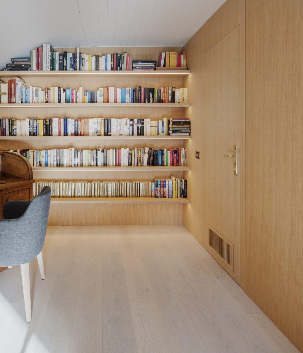 Home Design Busto Arsizio apartment in busto arsizio by archiplan | apartment design