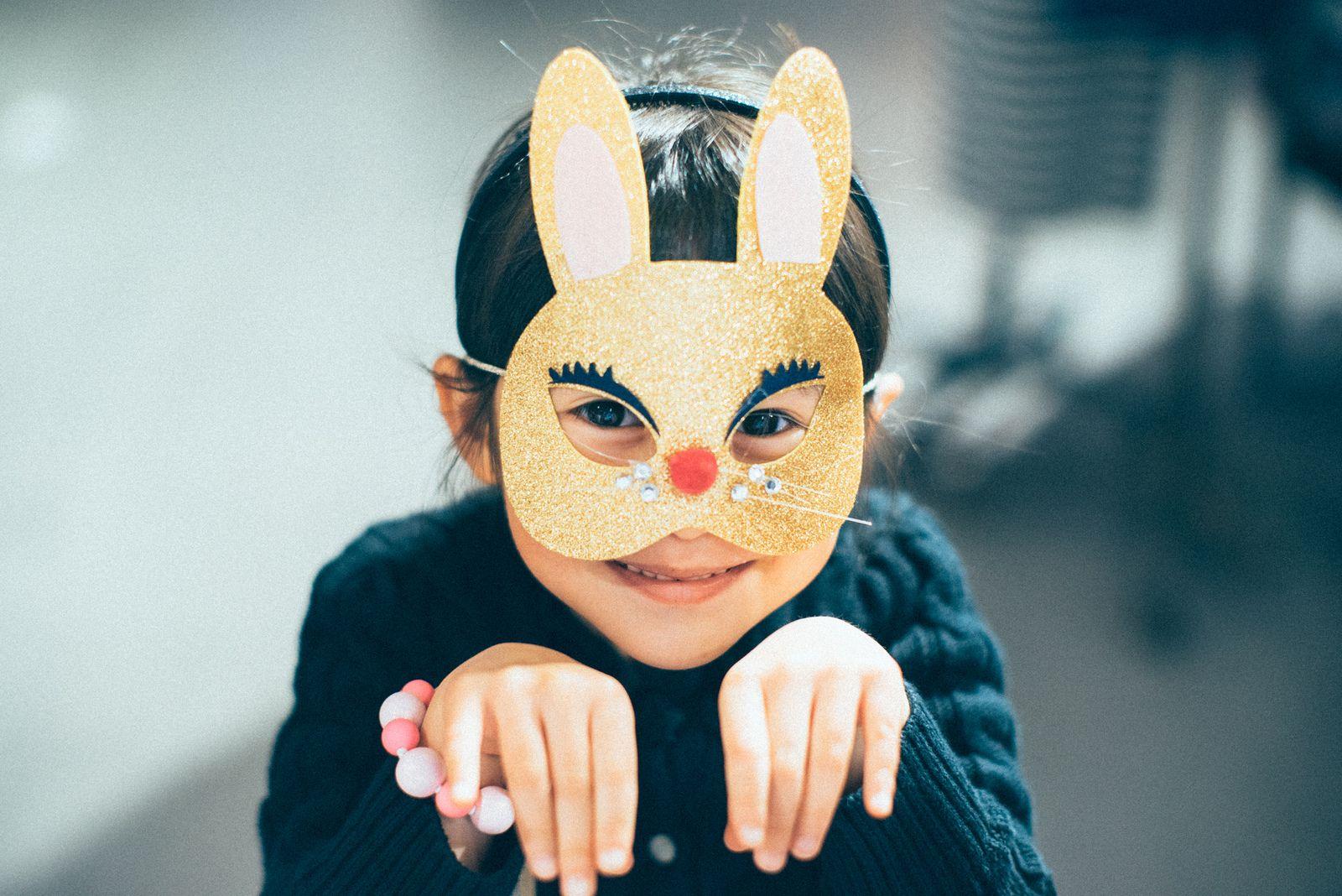 Gold Rabbit.