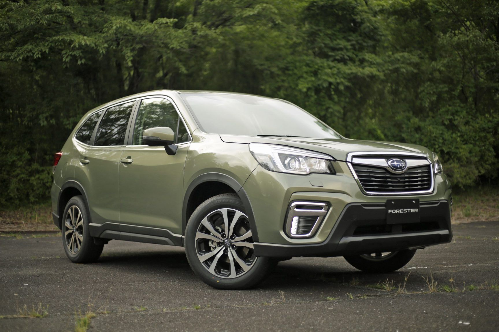 Subaru Reveals The 2020 Forester Is Including New Upgrades See What Enhancements And Changes Are Beginning The Compact Suv Subaru Subaru Forester Compact Suv