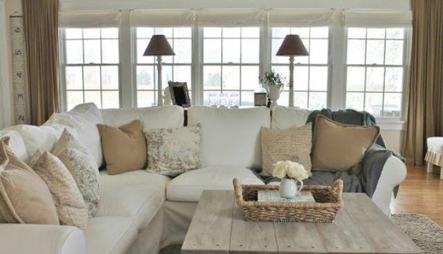 29 Awesome IKEA Ektorp Sofa Ideas For Your Interiors Soggiorno e - ikea ektorp gra