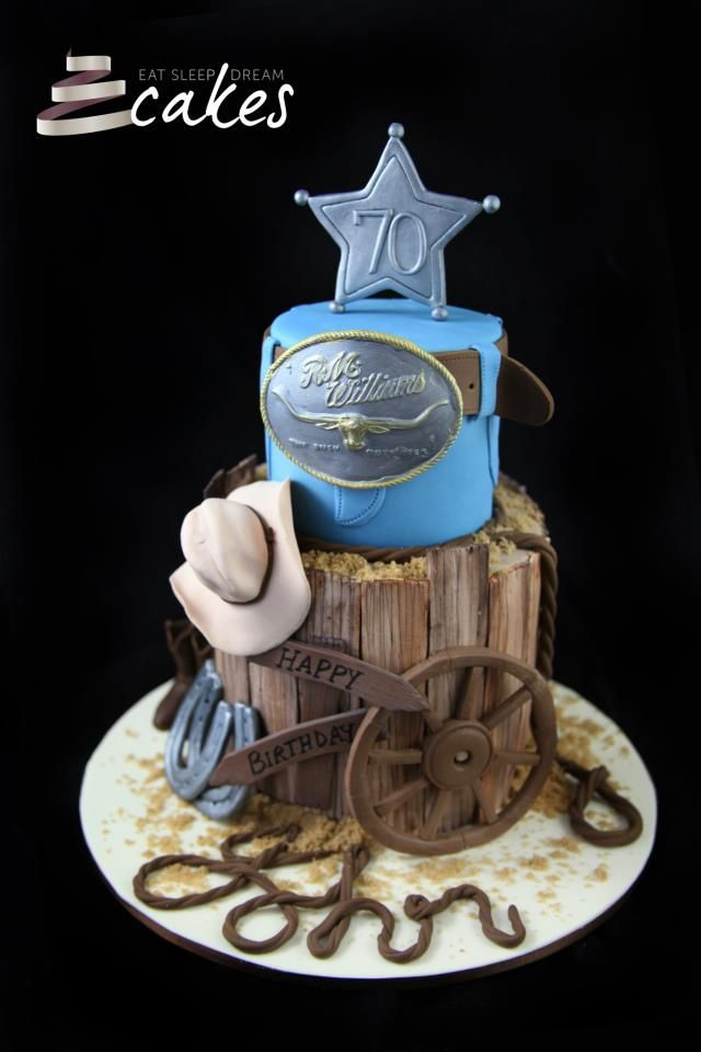 Pin by Janice Stewart on cakes Pinterest Cowboys Cowboy