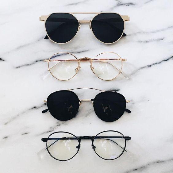 400358a98 ˗ˏˋAmyˊˎ˗ Óculos Masculino, Óculos De Sol Feminino, Óculos De Grau Feminino,