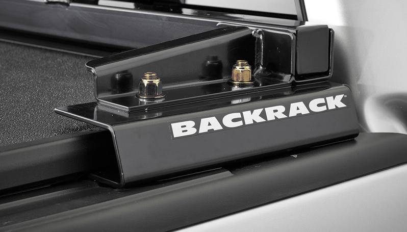 BACKRACK™ Tonneau Hardware Kit Wide Top 20072013