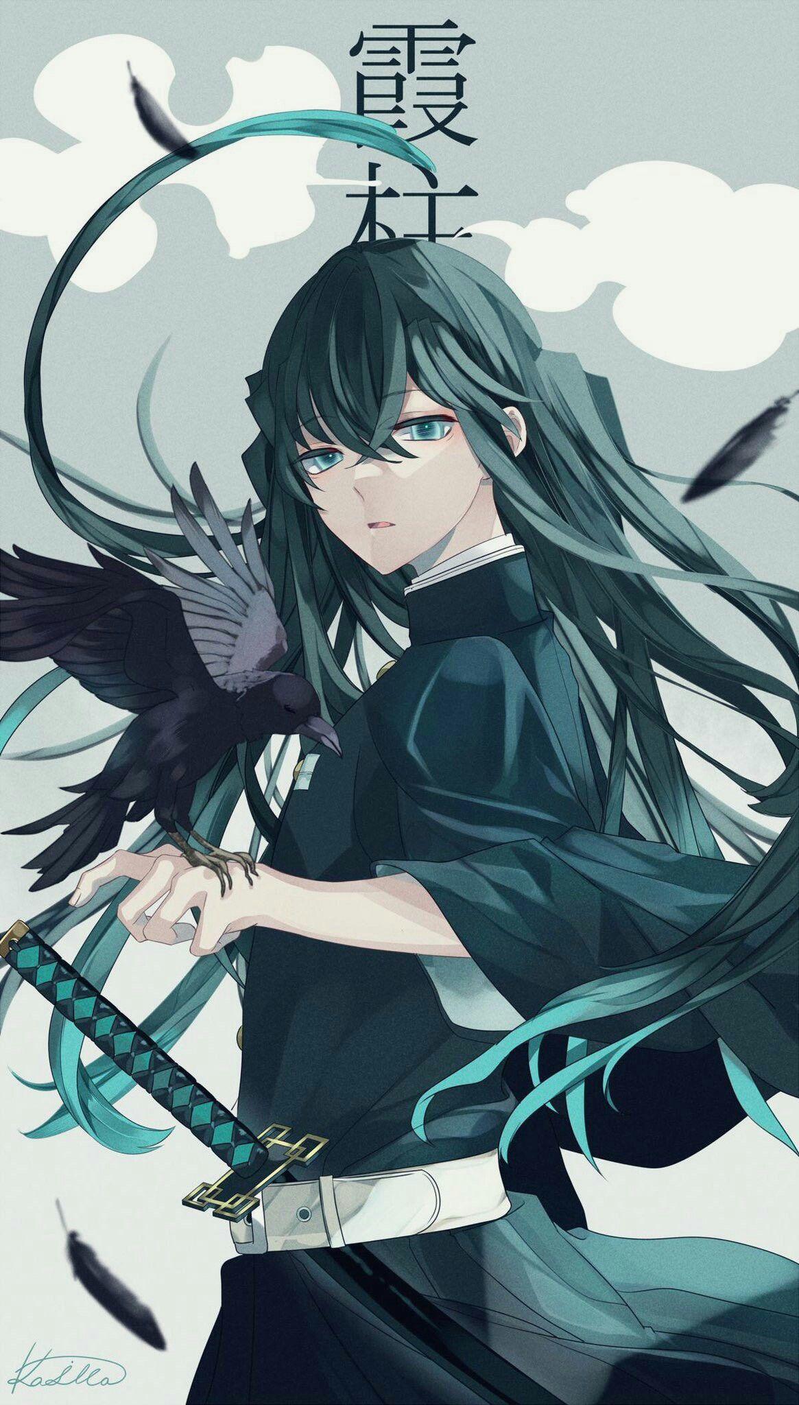 Ghim của Ṃαηαṃΐ 🌸 trên Kimetsu no Yaiba Anime, Minh họa