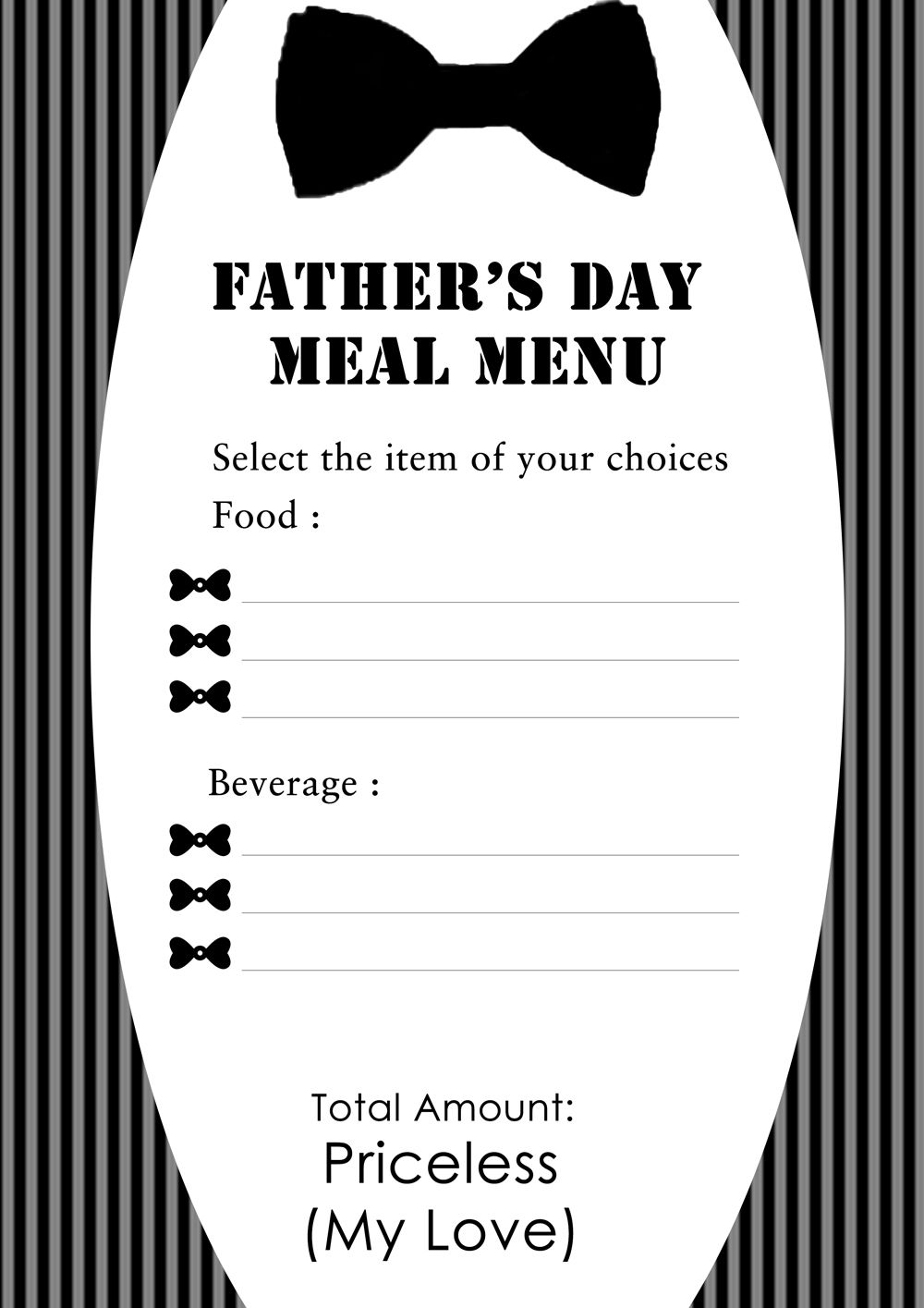 father s day dinner menu projects to try breakfast father s day dinner menu