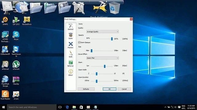Top 12 Desktop app launchers for Windows 10 Windows 10