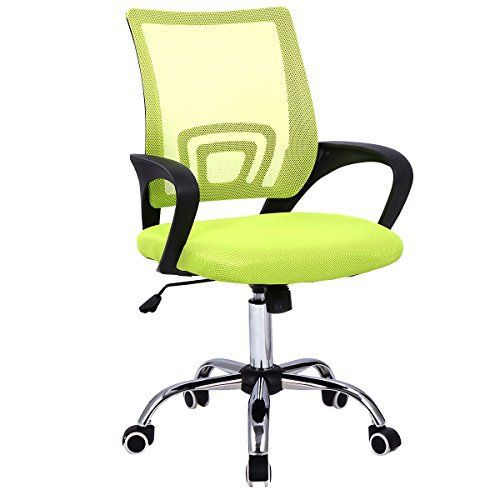 description this green ergonomically designed chair is perfect to