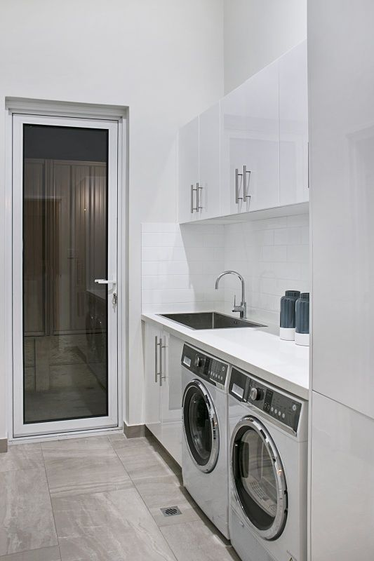 Gorgeous Laundry Room Ideas for Small Space images