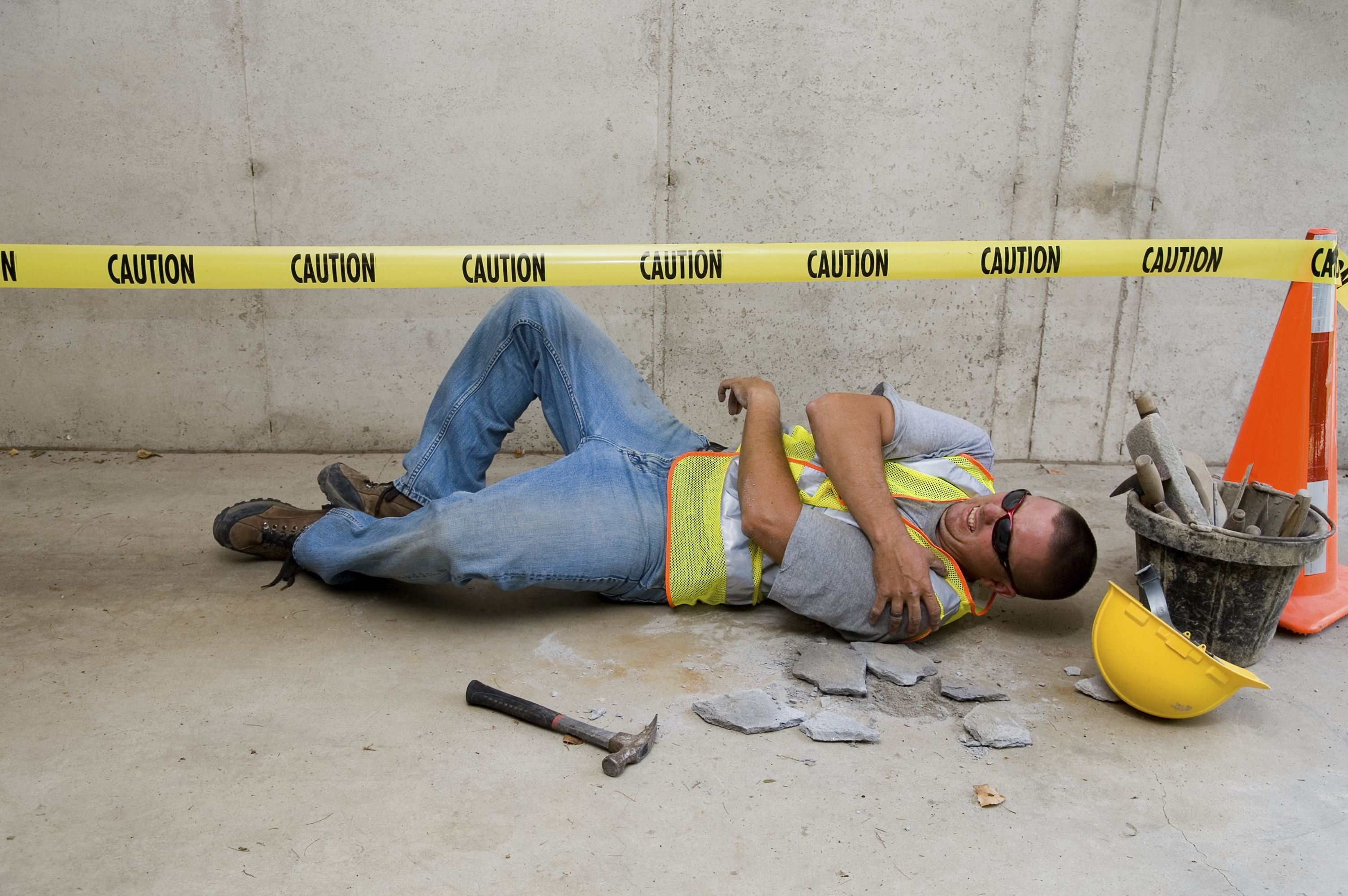 Find top rated construction accidents lawer, if your loved