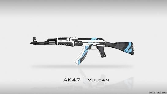 AK-47 vulcan skin - GTA4-Mods com - Grand Theft Auto 4 car mods