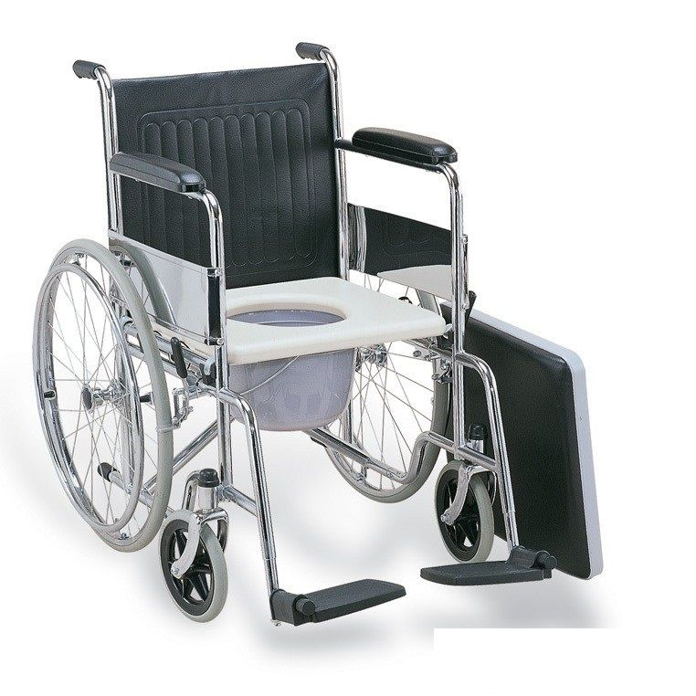 Https Www Wheelchair24 Com 13 Fs Premium Folding Commode