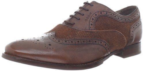 venta directa de fábrica último estilo grandes ofertas 2017 Geox Men's Mconnor2 Shoe Geox. $190.00. Made in India. 100%Leather ...