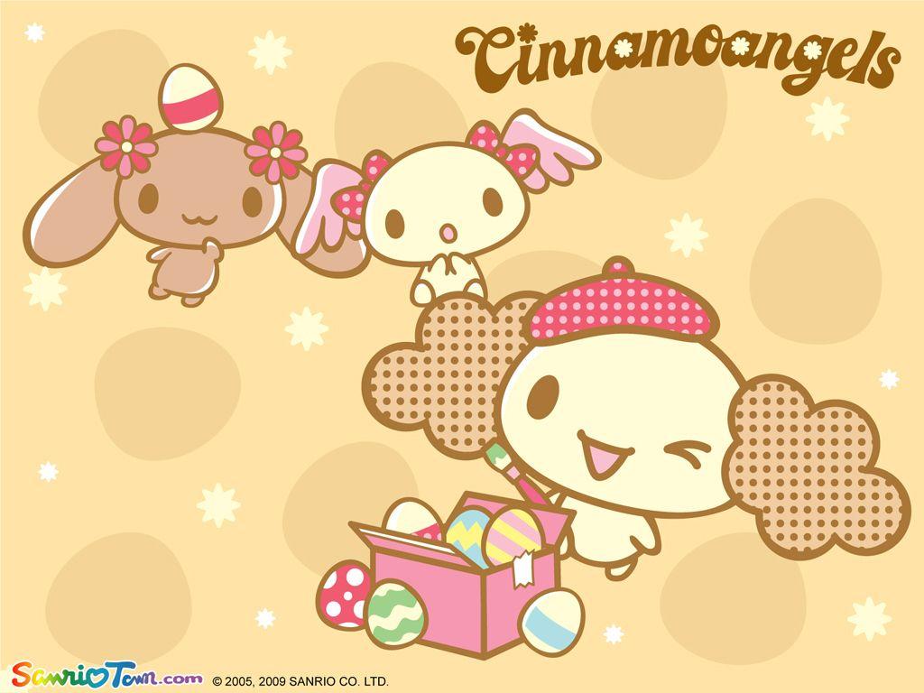 List of Popular Kawaii Characters | Cute Kawaii Resources
