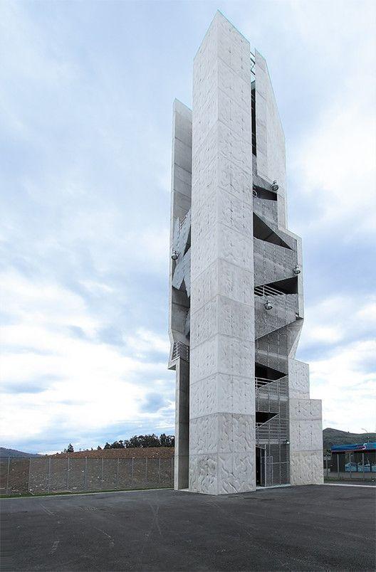 Archivo arquitectura en bilbao espa a towers 01 - Arquitectos en bilbao ...