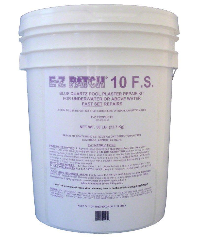Glass Bead Pool Plaster Repair Fast Set 50 Pounds Beadcrete Colors Plaster Repair Pool Plaster Swimming Pool Repair