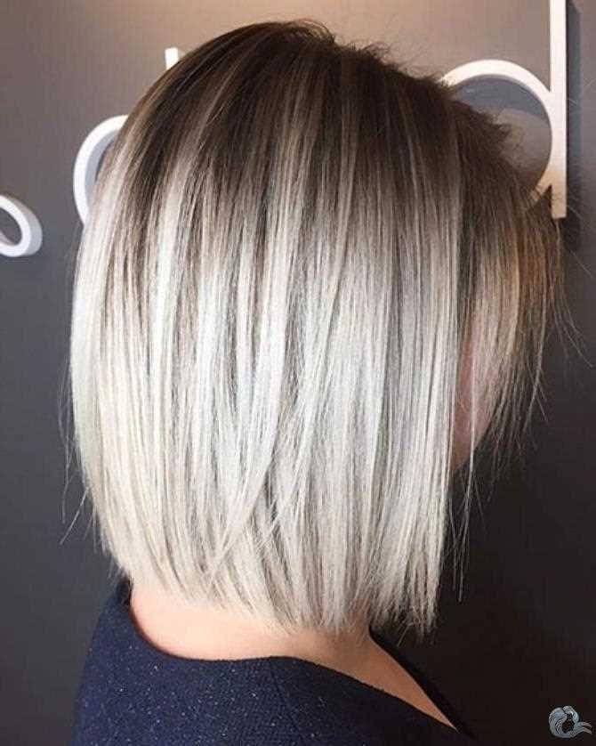 Beste Mittel Bob Haarschnitte Fur Frauen 2019 Kurzhaar Frisuren Damen Haarschnitt Kurzhaarschnitt Fur Feines Haar Haarschnitte Fur Feines Haar