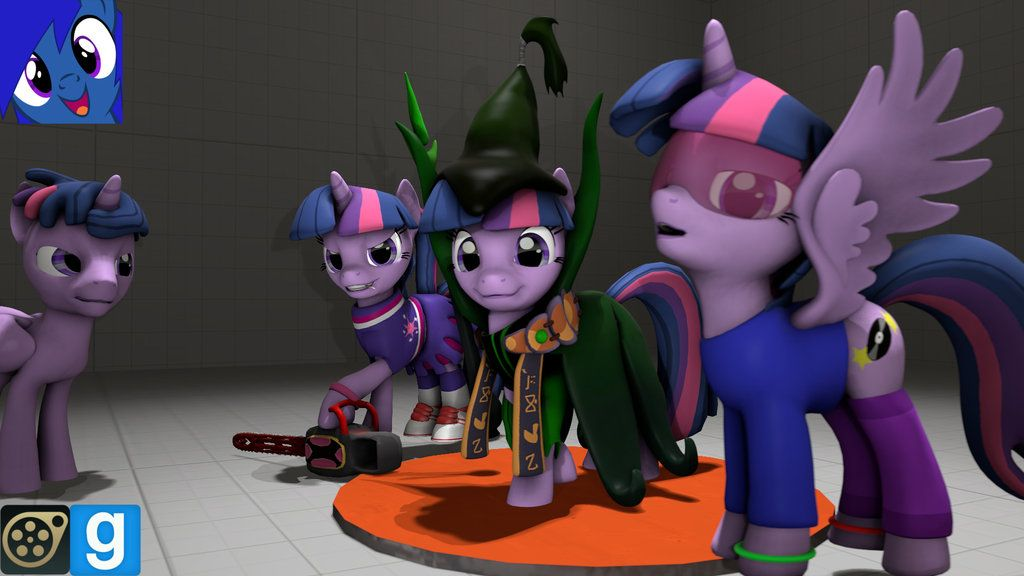 Pin by Brittany Kapjon on GMOD and SFM | Mlp twilight