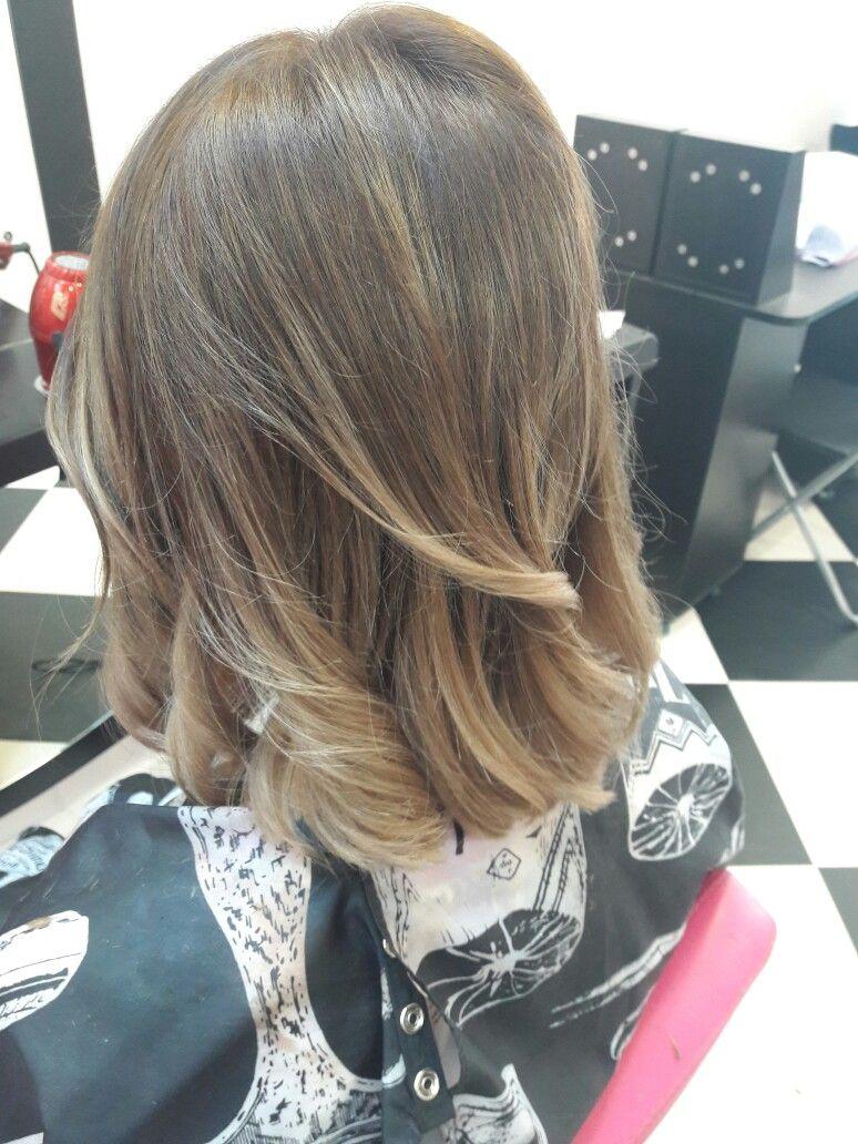 Soft caramel beautiful hair pinterest