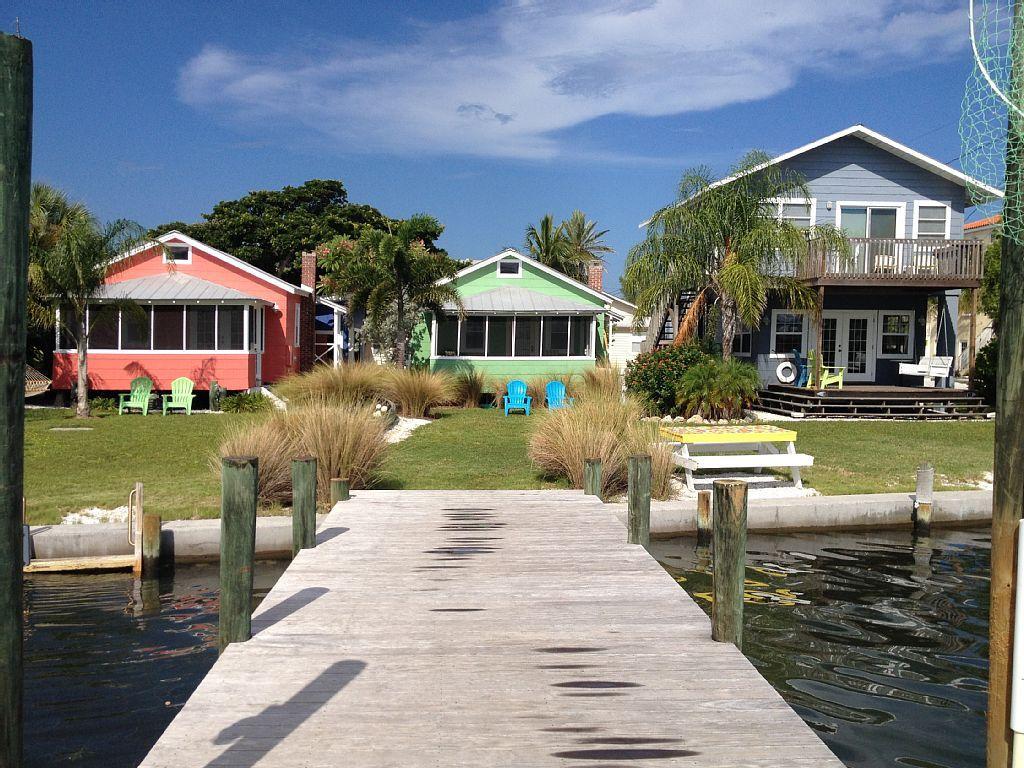 Cottage vacation rental in Bradenton Beach from VRBO.com! #vacation #rental #travel #vrbo