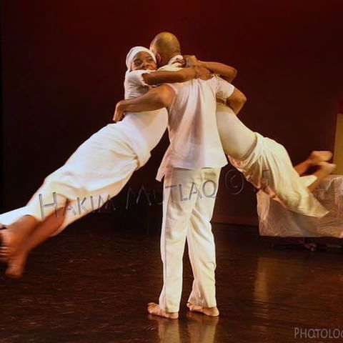 Charles Moore Dance Co 40th Anni