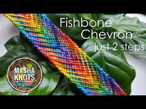 Friendship bracelet videos. Learn how to make friendship bracelets of threads or…