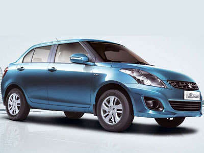 Suzuki Car Price List Maruti Suzuki Swift Dzire Price List For Sale