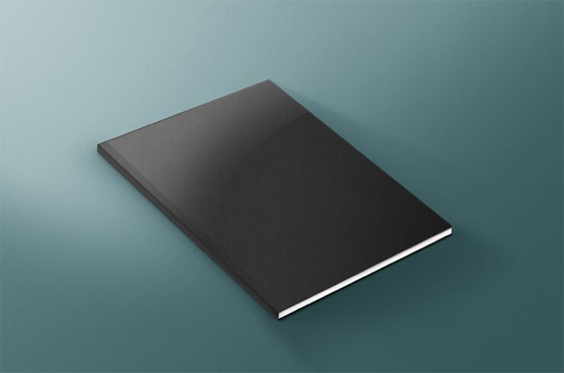 15 useful and realistic book mockup psd downloads free graphic