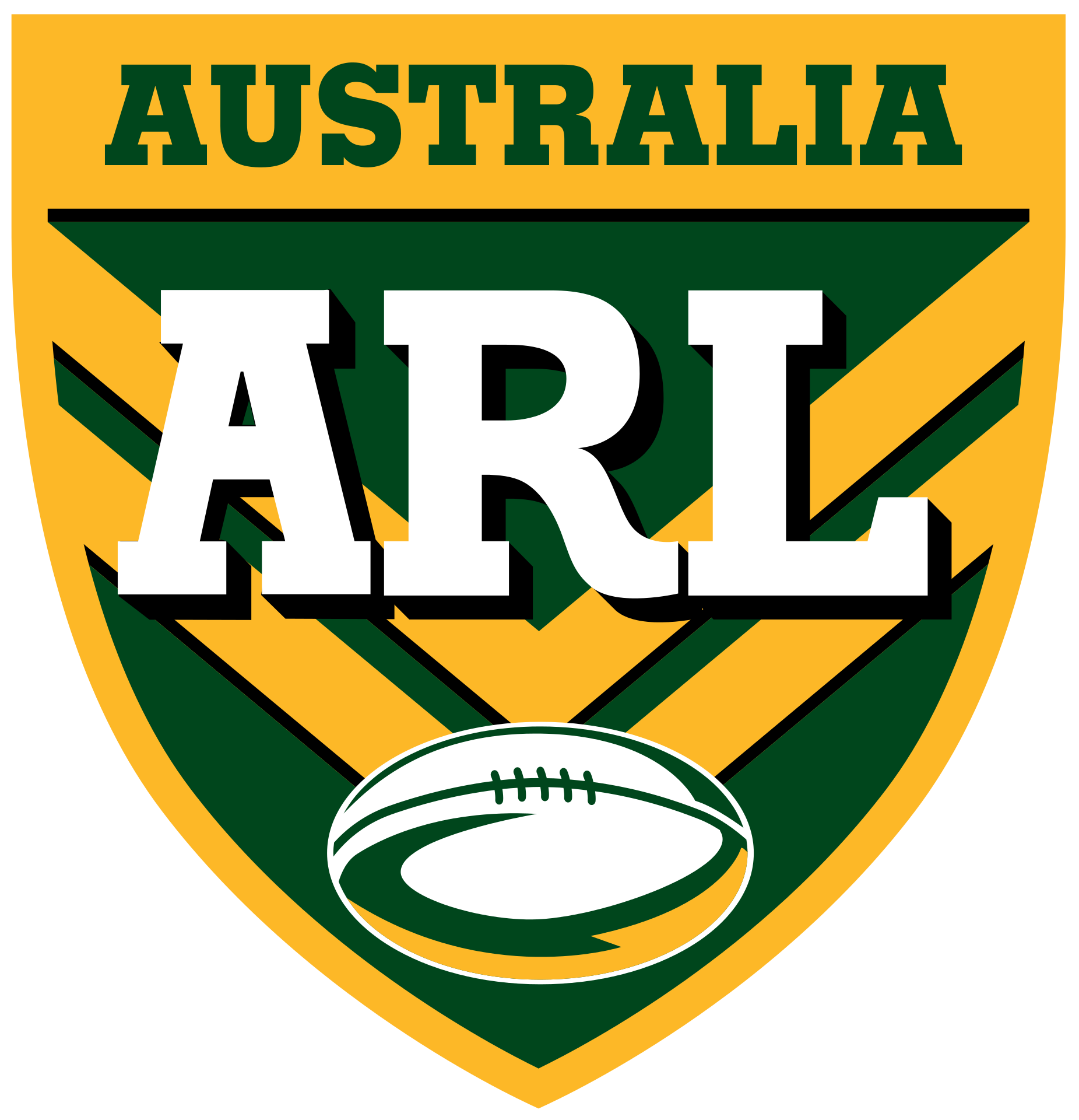 The Australian Rugby Football League,[1] More Commonly