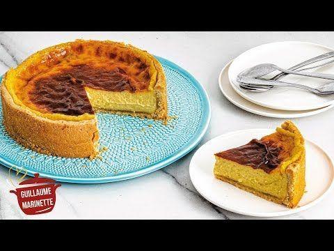 Flan pâtissier, comment faire ? Recette facile et rapide - YouTube #flanpatissier Flan pâtissier, comment faire ? Recette facile et rapide - YouTube #flanpatissier