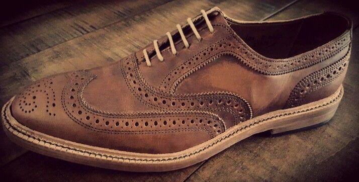 Allen Edmonds Mctavish Skosko, skoverden  Shoe boots, Shoes world