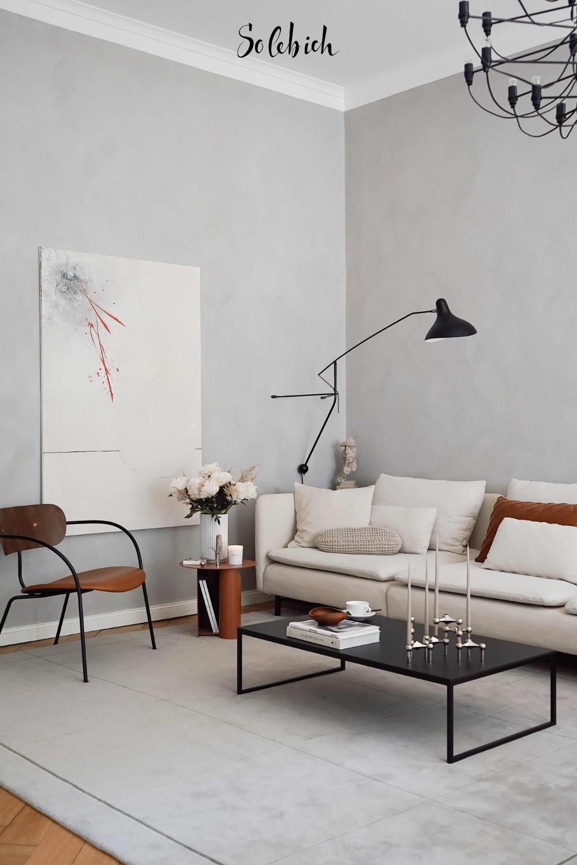 Photo of IKEA-Sofa SÖDERHAMN: Die 6 schönsten Variationen