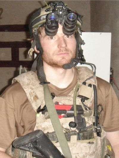 Memorial Services Navy Seal Special Operations Chief Petty