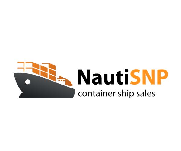 Container Ship Sale Logo Deisgn For Cargo Png 600 500 Gambar